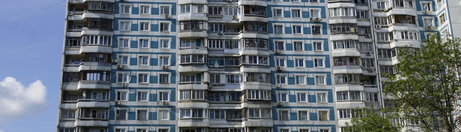 Дизайн 3-х комнатной квартиры п-44т » Современный дизайн на Vip-1gl.ru | 550x1920
