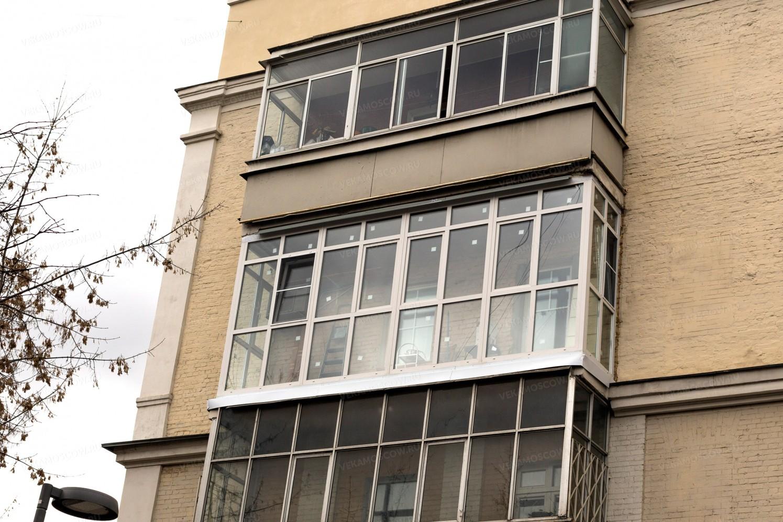 окна пластиковые под ключ